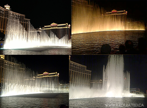 bellagio fountain copy