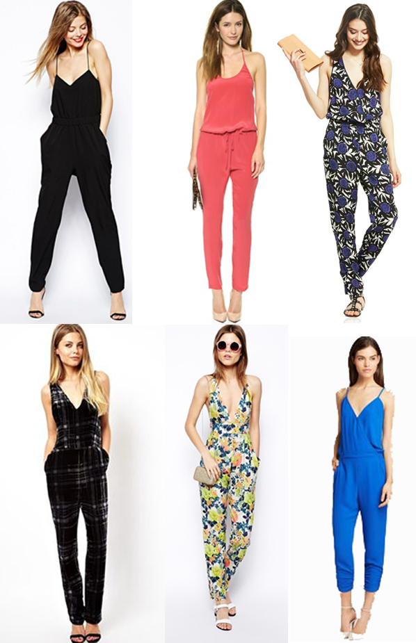 Jumpsuits copy