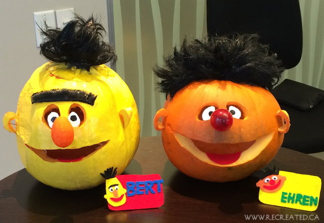 Halloween and New Projects - Pumpkins - Copy