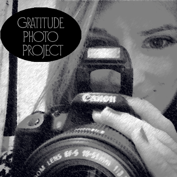 Gratitude Photo Project - LOGO