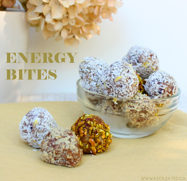 Energy Bites copy